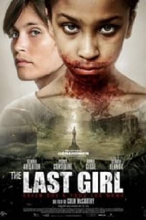 The Last Girl - Celle qui a tous les dons  film complet
