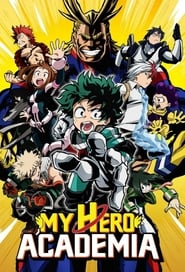 My Hero Academia streaming vf