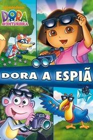 Dora the Explorer: Undercover Dora Full online