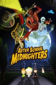 After School Midnighters Full online