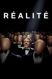 Réalité Poster