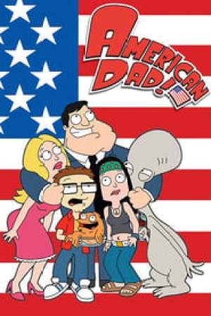 American Dad! 2005 Online Subtitrat
