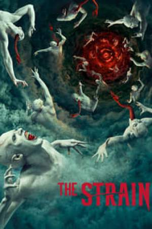 The Strain 2014 Online Subtitrat