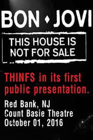 Bon Jovi at Count Basie Theatre in Red Bank  Full online