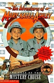 The Adventures of Mary-Kate & Ashley: The Case of the Mystery Cruise Full online
