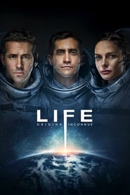 Life : Origine Inconnue Poster