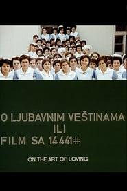On Love Skills or Film with 14441 Frames Full online
