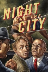 Night and the City Full online