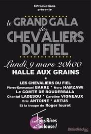 Le grand gala des Chevaliers du Fiel Full online