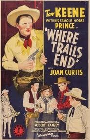 Where Trails End Full online