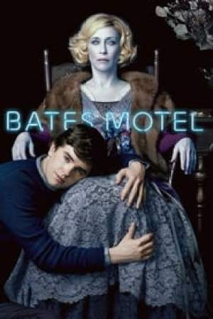 Bates Motel 2013 Watch Online