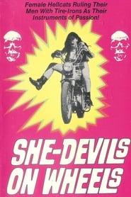 She-Devils on Wheels Full online
