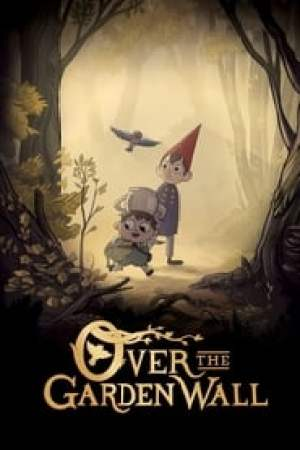 Over the Garden Wall 2014 Online Subtitrat