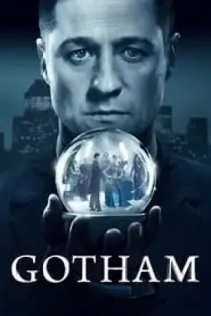 Gotham 2014 Watch Online