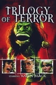 Trilogie de la terreur streaming vf