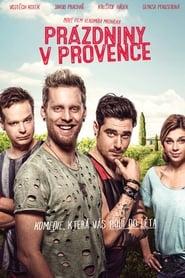 Prázdniny v Provence Full online