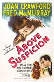 Above Suspicion Full online