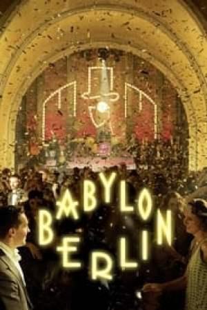 Babylon Berlin 2017 Online Subtitrat
