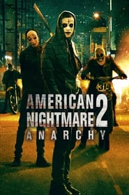 American Nightmare 2: Anarchy Poster