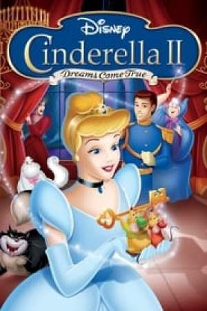 Cinderella II: Dreams Come True 2002 Online Subtitrat