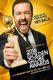 Golden Globe Awards: The 73rd Annual Golden Globe Awards