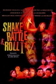 Shake, Rattle & Roll IV Full online