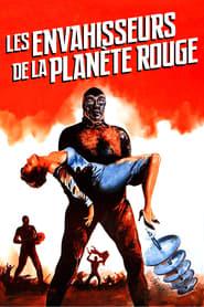 Les envahisseurs de la planète rouge Poster