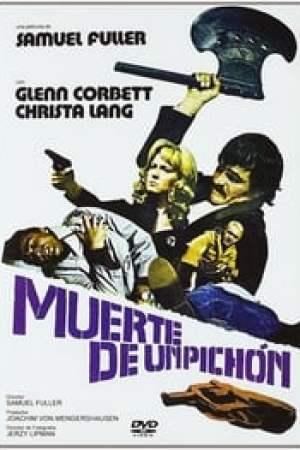 Dead Pigeon on Beethoven Street 1973 Online Subtitrat