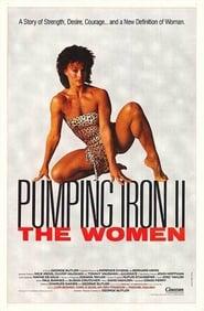 Pumping Iron II: The Women Full online