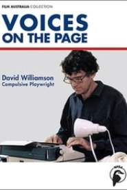 Voices on the Page: David Williamson - Compulsive Playwright