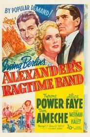 Alexander's Ragtime Band movie full