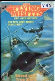 The Flying Misfits Poster