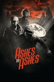 Batman: Ashes To Ashes Full online