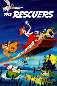 The Rescuers Full online