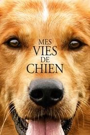 Mes vies de chien Poster