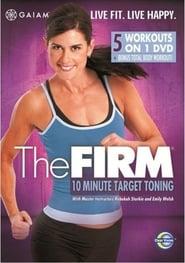 The FIRM: Target Toning Zero-in-Ten - Lean Legs Full online