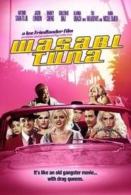 Wasabi Tuna Poster