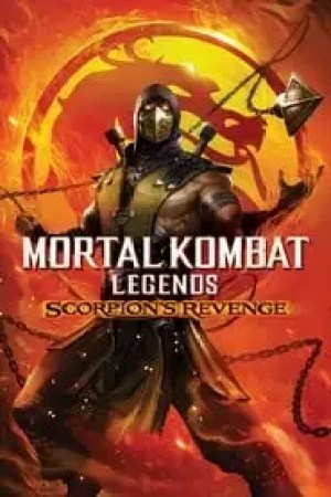 Mortal Kombat Legends: Scorpion's Revenge 2020 Online Subtitrat