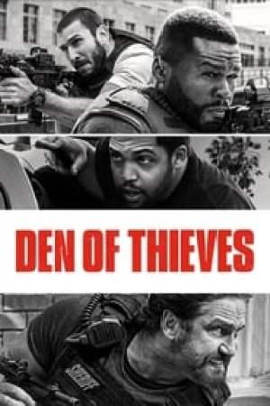 Den of Thieves 2018 Online Subtitrat