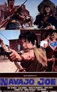Navajo Joe streaming vf