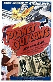 Planet Outlaws movie full