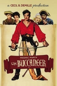 The Buccaneer Full online