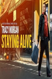 Tracy Morgan: Staying Alive Full online