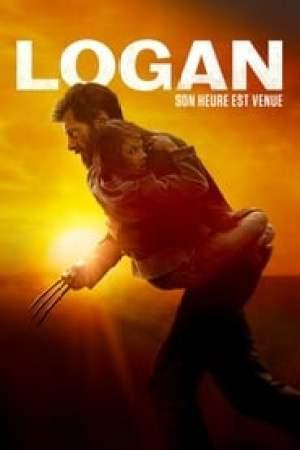 Logan  film complet