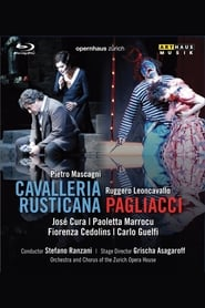 Mascagni: Cavalleria Rusticana movie full