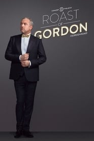 The Roast of Gordon movie full