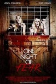 One Night of Fear Full online