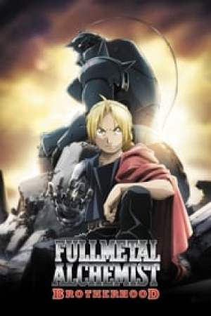 Fullmetal Alchemist: Brotherhood 2009 Online Subtitrat