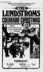 The Lundstroms: Colorado Christmas Full online