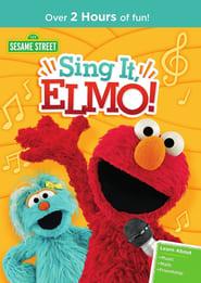 Sesame Street: Sing It, Elmo! Full online
